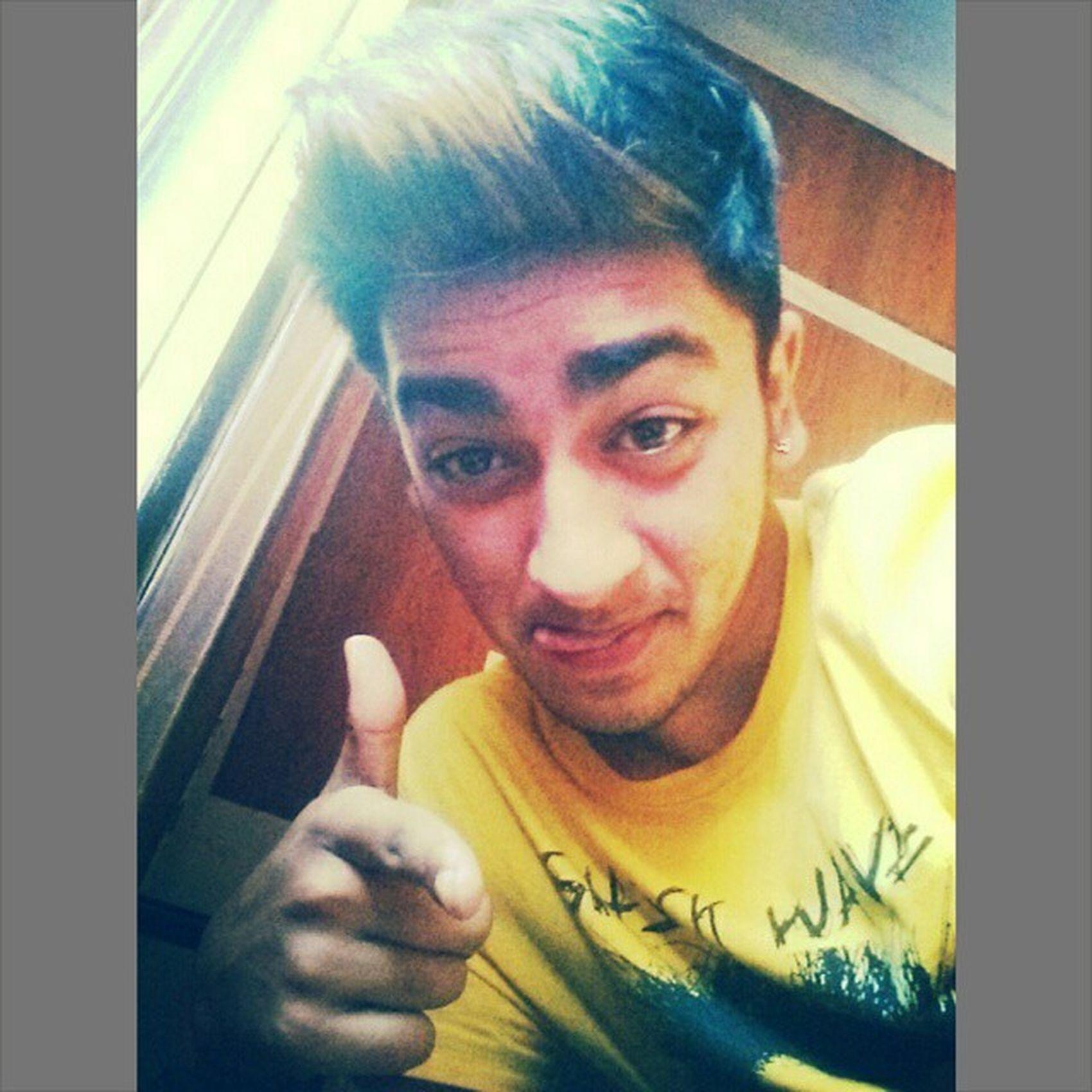 Mrng Instamood Selfie Haircoloured Shockwave ;) :p
