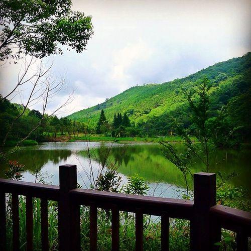 Xiangtian Lake.Nanzhuang Recreation Area Saisiyat Tribe 賽夏族 矮靈祭 向天湖 taiwan 苗栗
