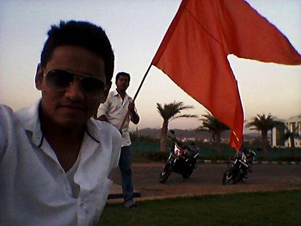 Hello World ShivJayanti Taking Photos Best Friends Peace And Love Happy :)