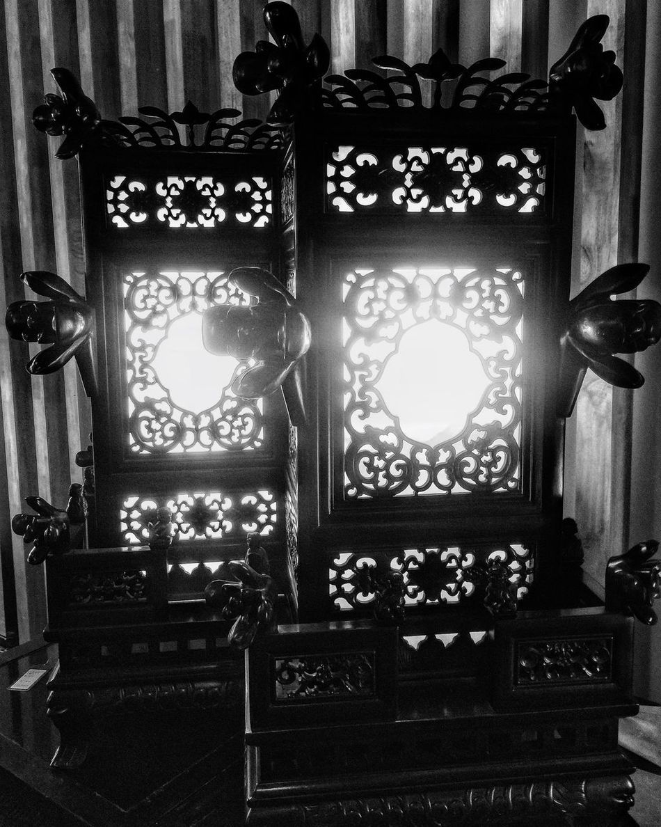 Art Wooden Wooden Light Chinese Style Chinese Art Chinese Culture Lighthouse Black & White Black And White Photography Creative Light And Shadow Art, Drawing, Creativity EyeEm Best Shots - Black + White