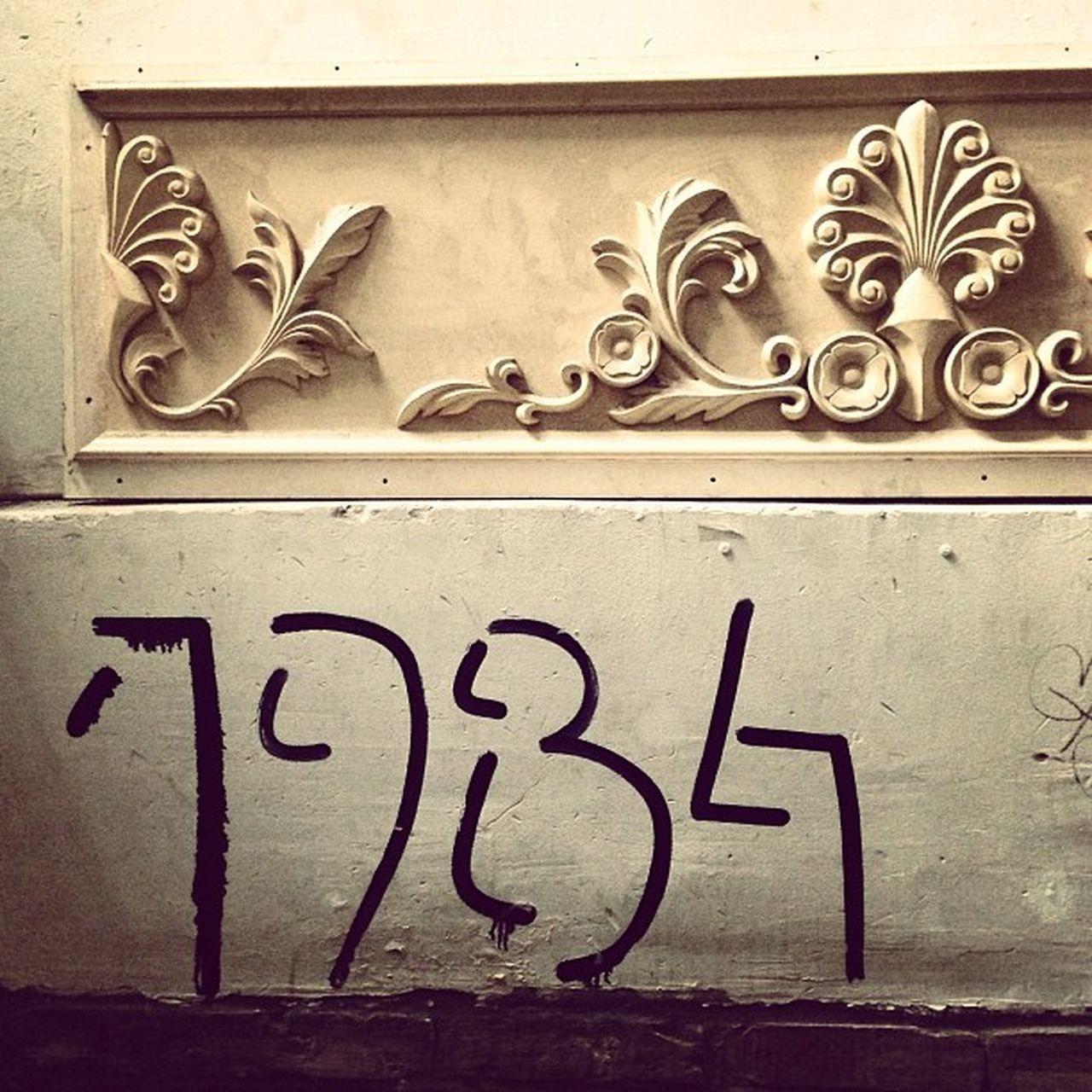 Baroque 1984