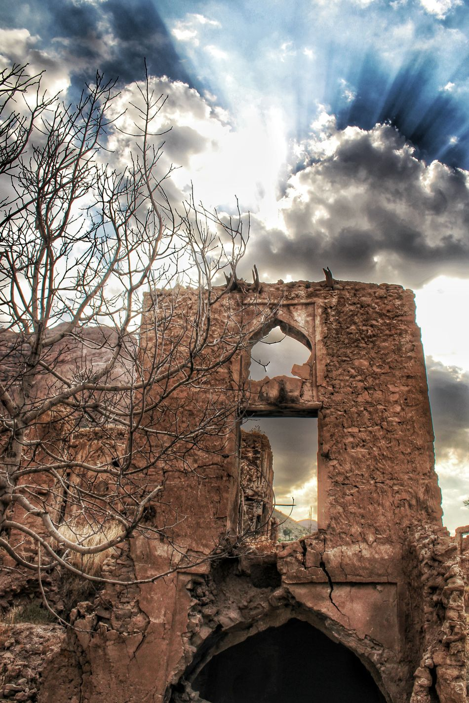 no comment. No People Lonely Nature Hidden Gems  HUMANITY Rules Of Life Shiraz, Iran From My Point Of View Freedom Scenics Abstract Dramatic Sky Sky Majestic Colors Outdoors HDR Sun Sunlight Hopeless