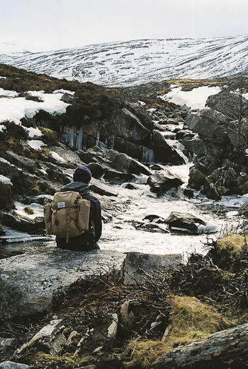 Letstravel Travel Freedom Hello World Mountains