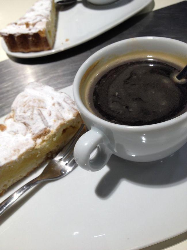 Dicembreinpentola Paroleinpentola Coffee Caffè Cake Friends Piccoli Piaceri Little Things Cup chiacchiere e caffè tra amiche ❤️