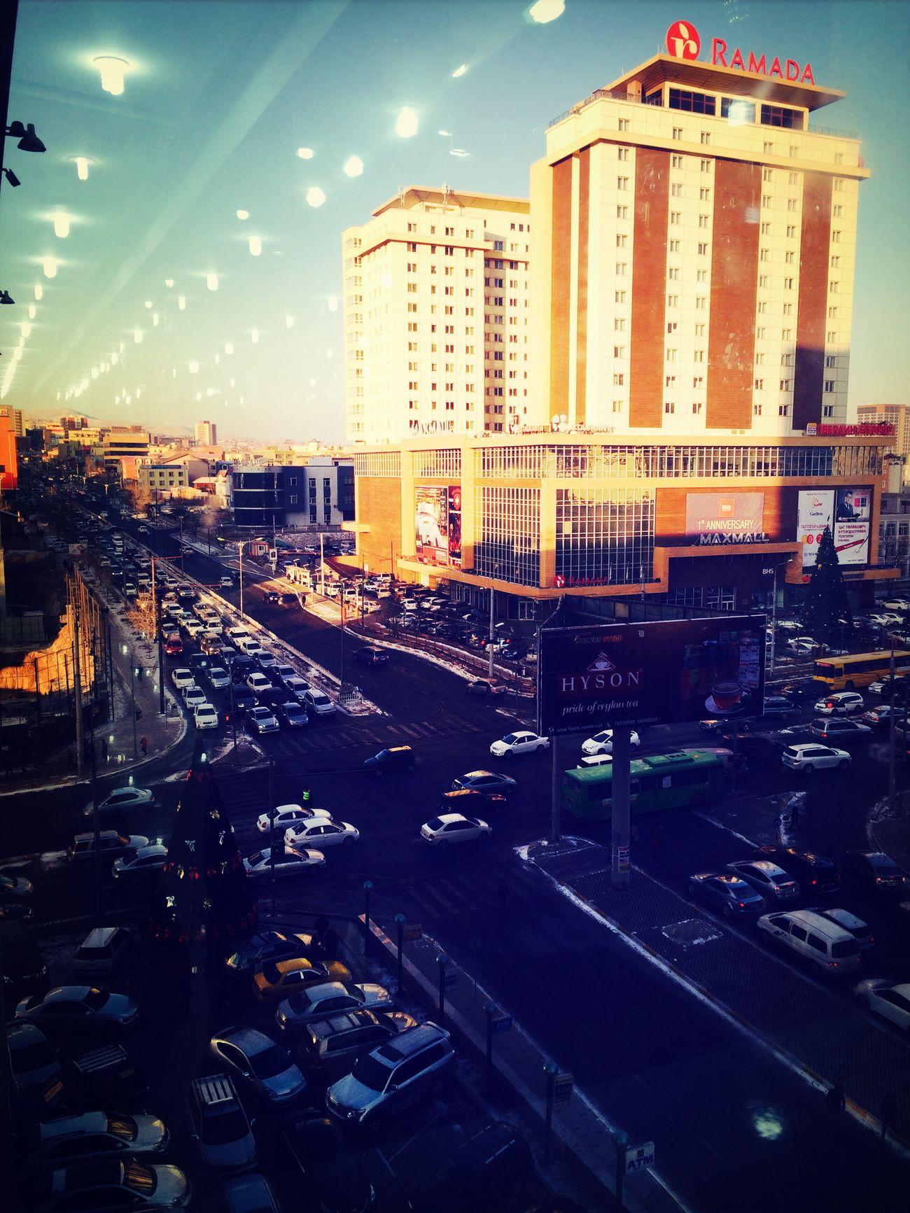 Ramada Hotel Today :)