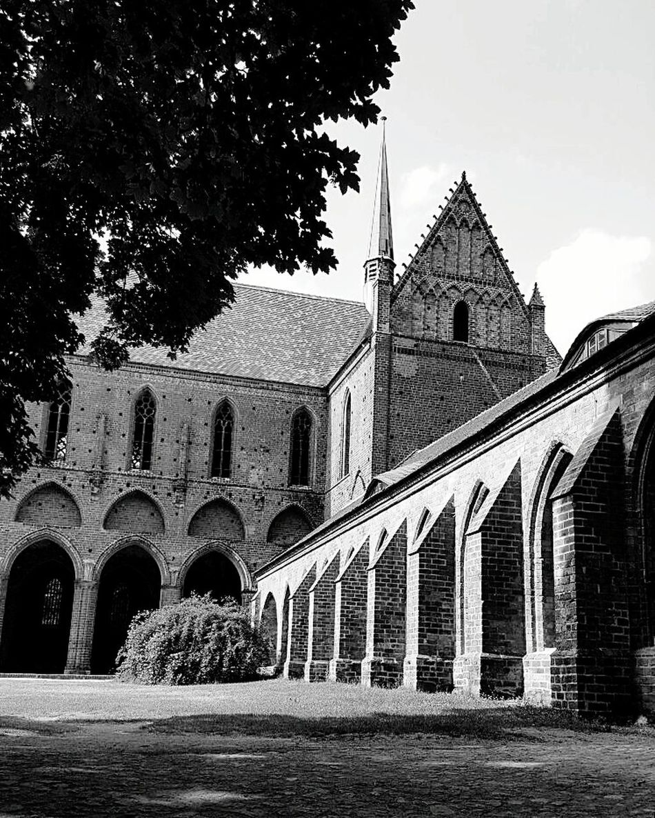 Monastery Chorin Germany Travel Photography Architecture Architecture Details Blackandwhite Eyemphotography Light And Shadow EyeEm Gallery Taking Photos