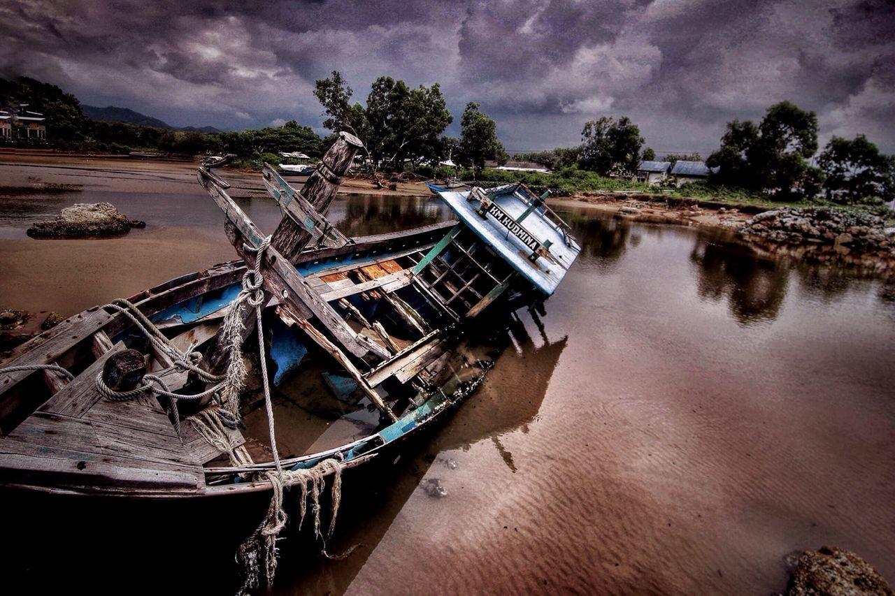 My Best Photo 2015 stranded Photography Canon Eos550d Landscape Explorepacitan Tokina 11-16 Mm F/2,8 Landscape_Collection