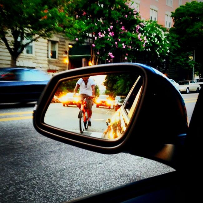 Share the road. Ride Bike Ride EyeEm Gallery Eyeemphotography Washington, D. C. Hello World Life In Motion Iwasthere