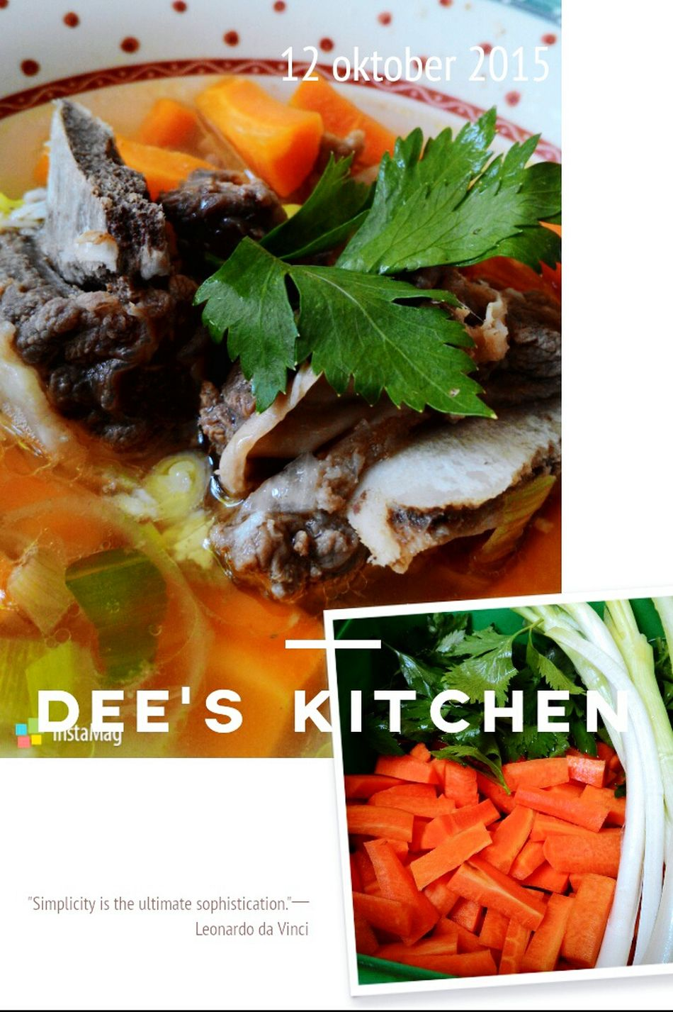 Hi Hello World Rib Soup Healthy Food Cookingmama Indonesian Culinary Indonesia Banget EyeEm Indonesia TRY IT!!! Happy Sunday ☀