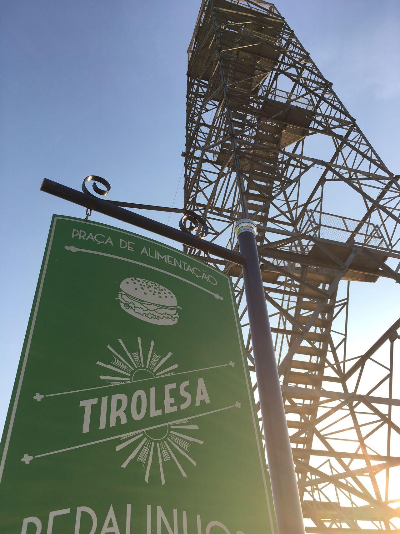Tirolesa