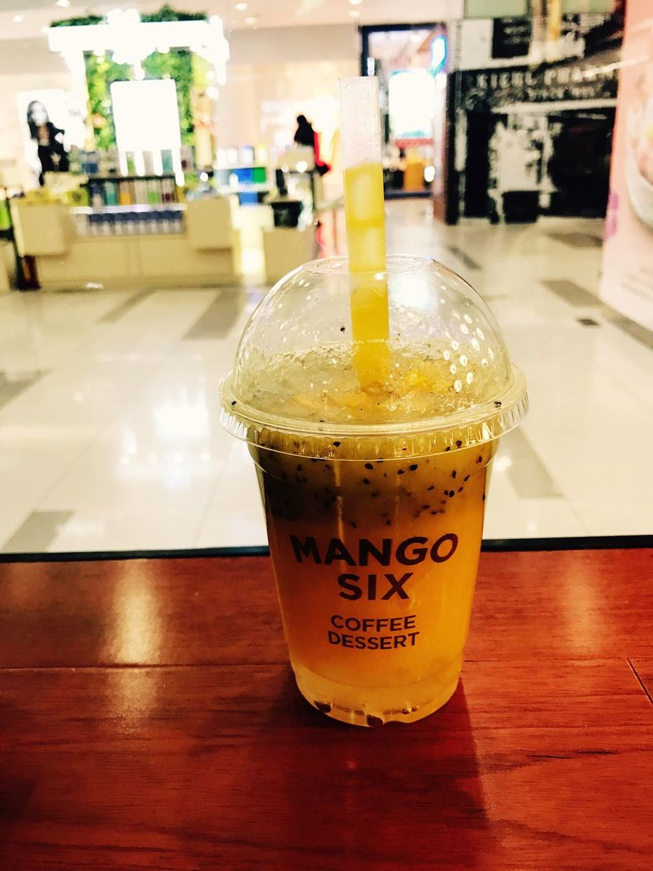 Hey Friday you are late Mangosix😋 Alone Time