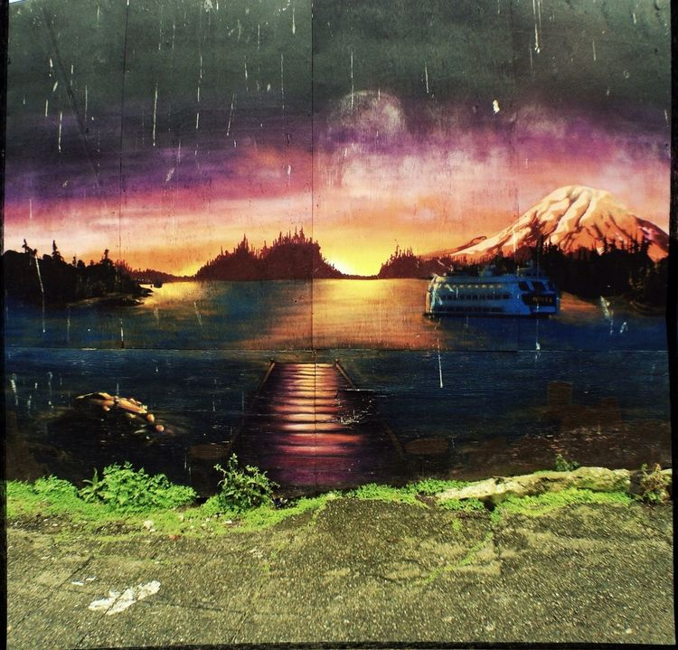 Darkroom Series V2 Seattle Photowalk