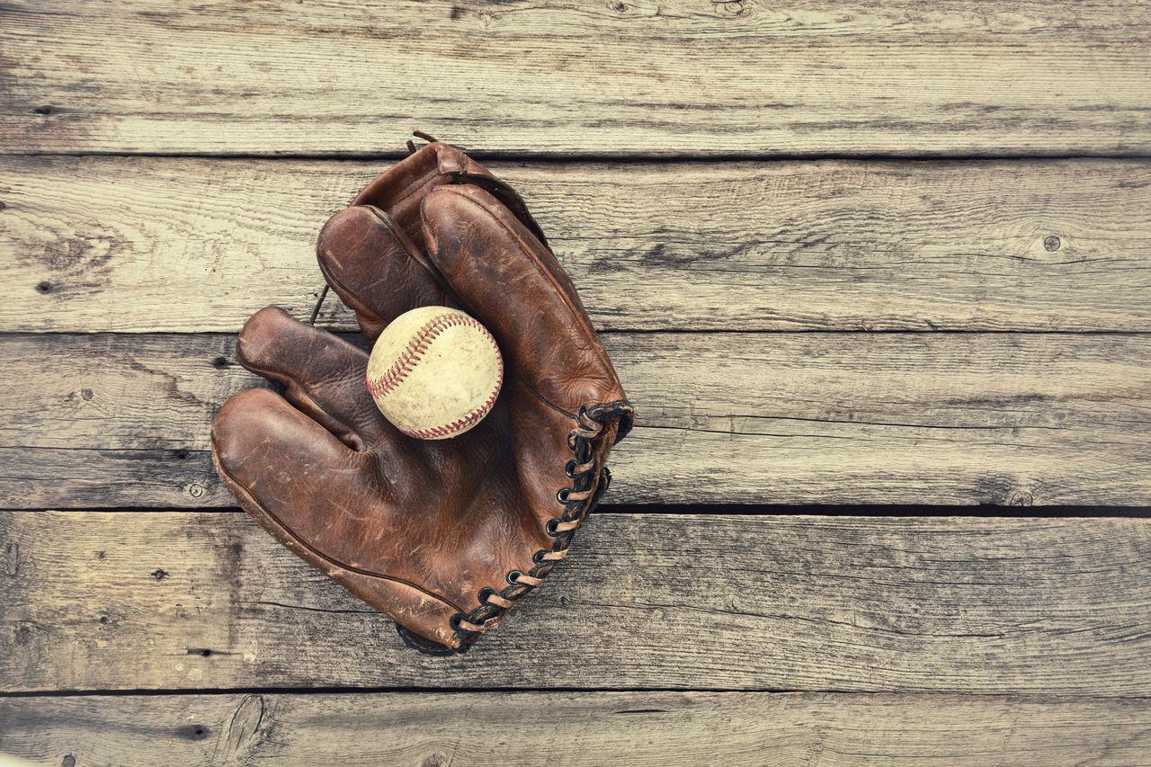 Beautiful stock photos of baseball, Antique, Bad Condition, Baseball - Ball, Baseball - Sport