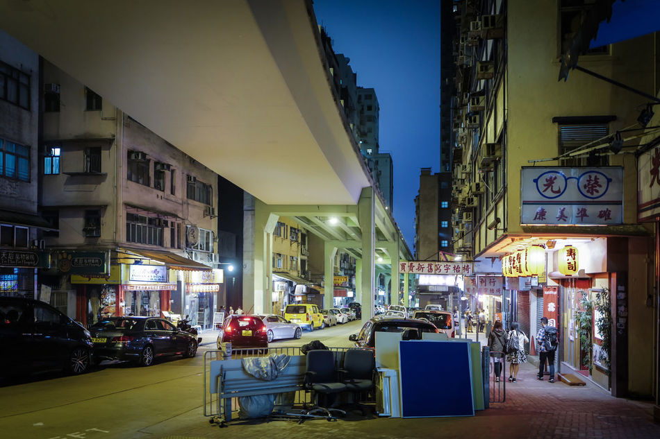 Backstreet City City Life City Street Discovuer Hong Hong Kong Learning LeicaM9 Night Sky Street Photographer Street Photography Urban