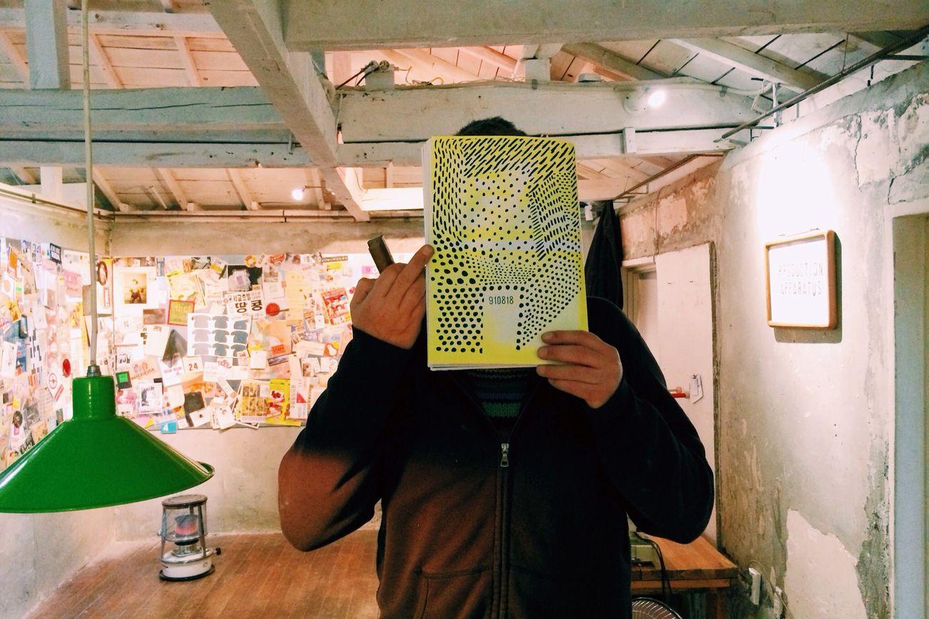 감사한경험! Art Workshop Myartbook