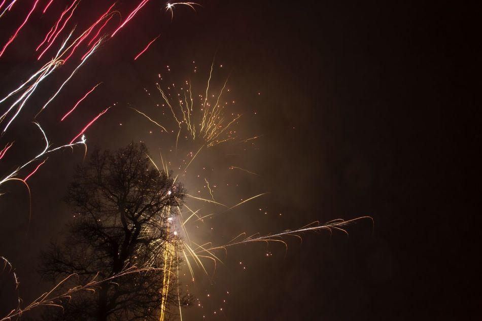 Beautiful stock photos of fireworks, Celebration, Firework - Man Made Object, Firework Display, Germany