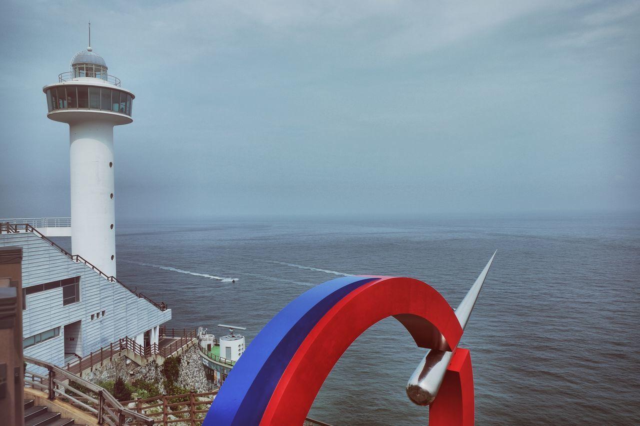 Beautiful stock photos of sicherheit, protection, red, lighthouse, sea