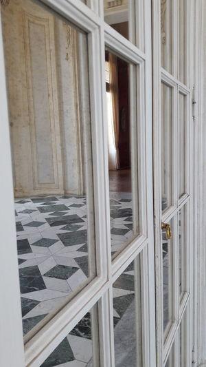 Architecture Close-up Day Door Doorway Indoors  No People Open Door