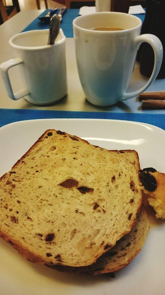 Z3c Simple Breakfast
