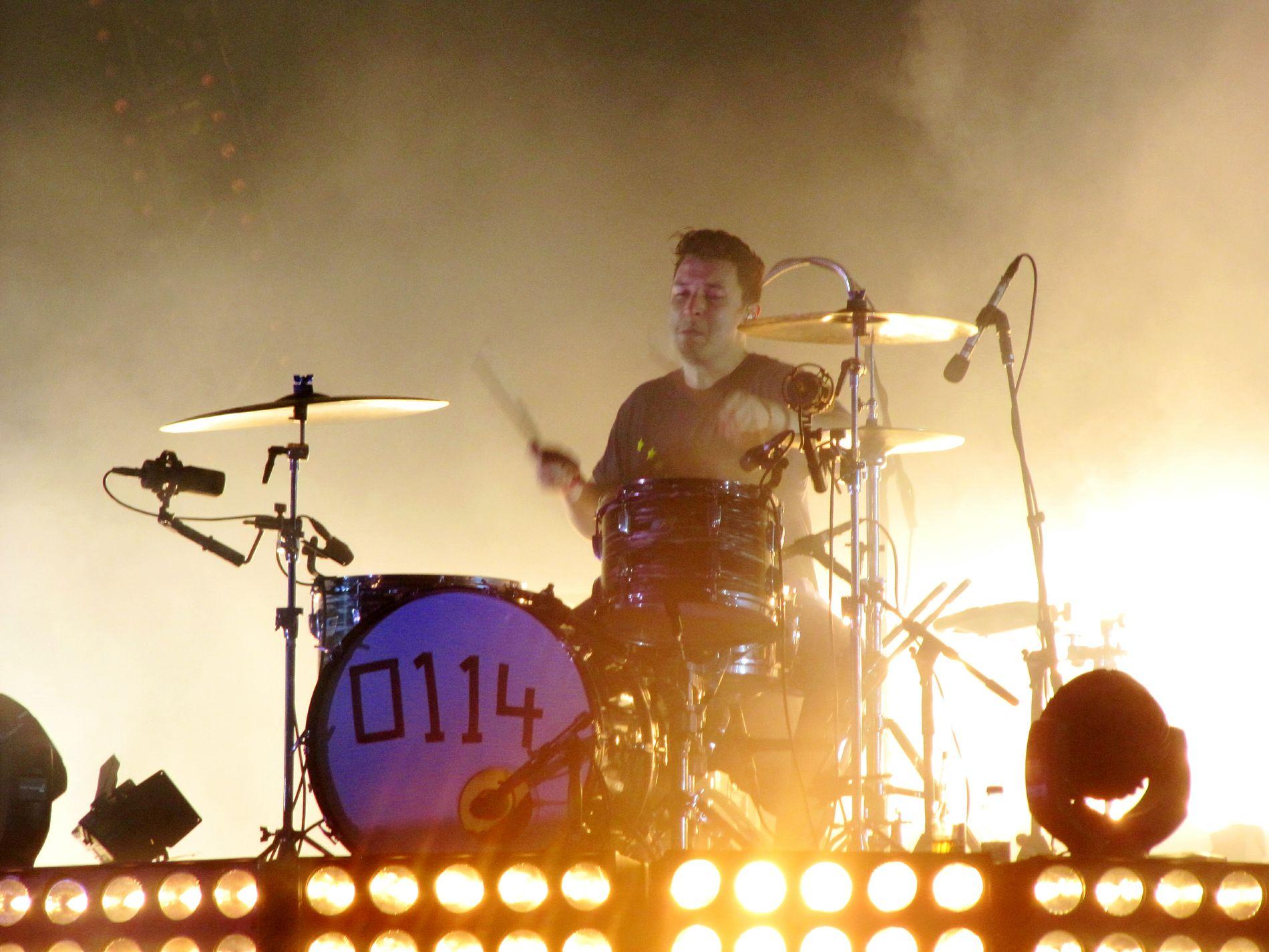 matt helders. arctic monkeys. Arctic Monkeys Arcticmonkeys Listen To Arctic Monkeys Music Live Music Musicians Musiclover Musica