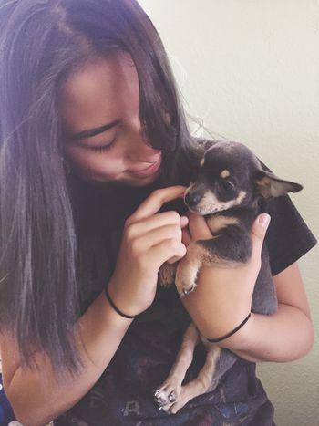 My New Friend I Love My Dog I Miss You ❤ I Need It