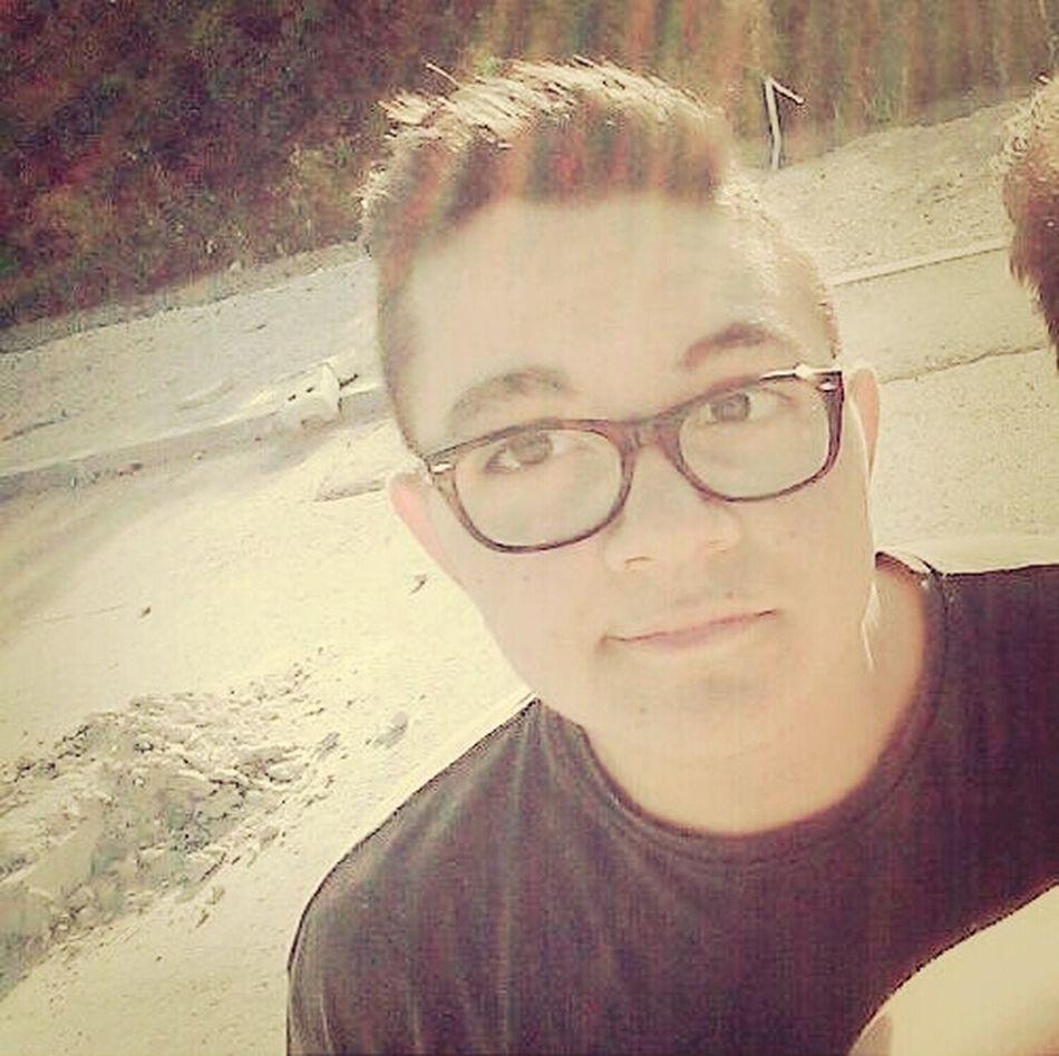 Selfi ^^ Enjoying The Sun Relaxing First Eyeem Photo