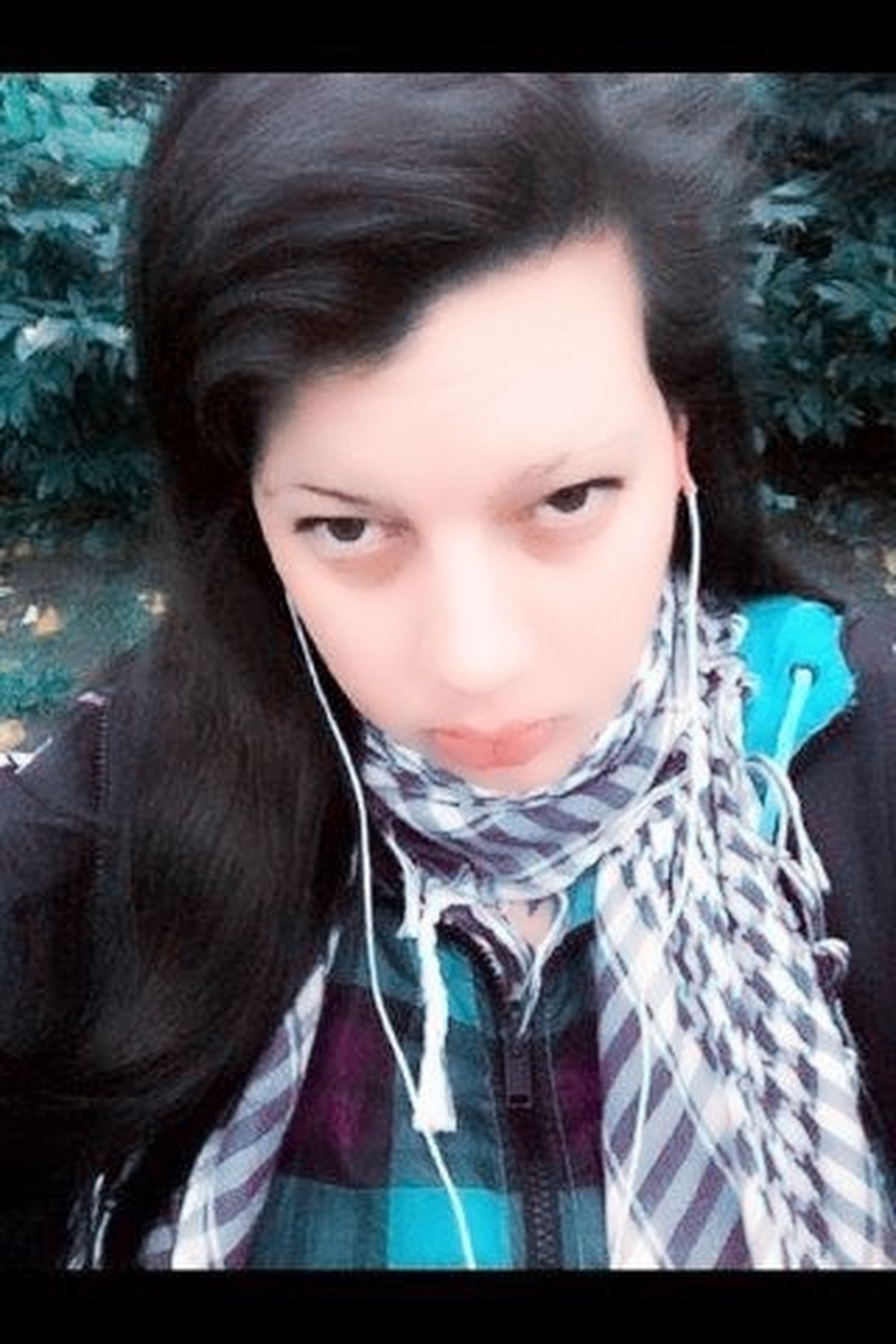 Oops I Am Angry Funny Selfportrait Thats Me ♥