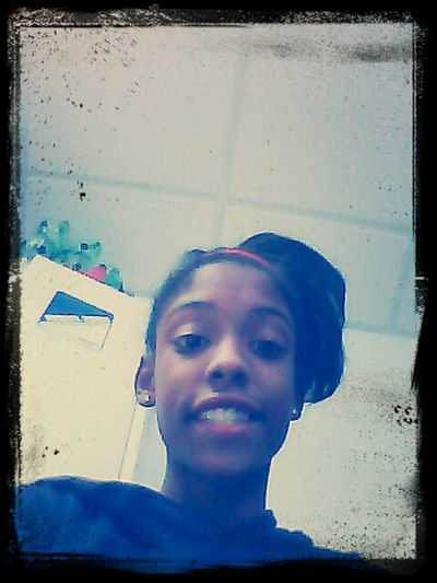 In Class Sixth Hour!