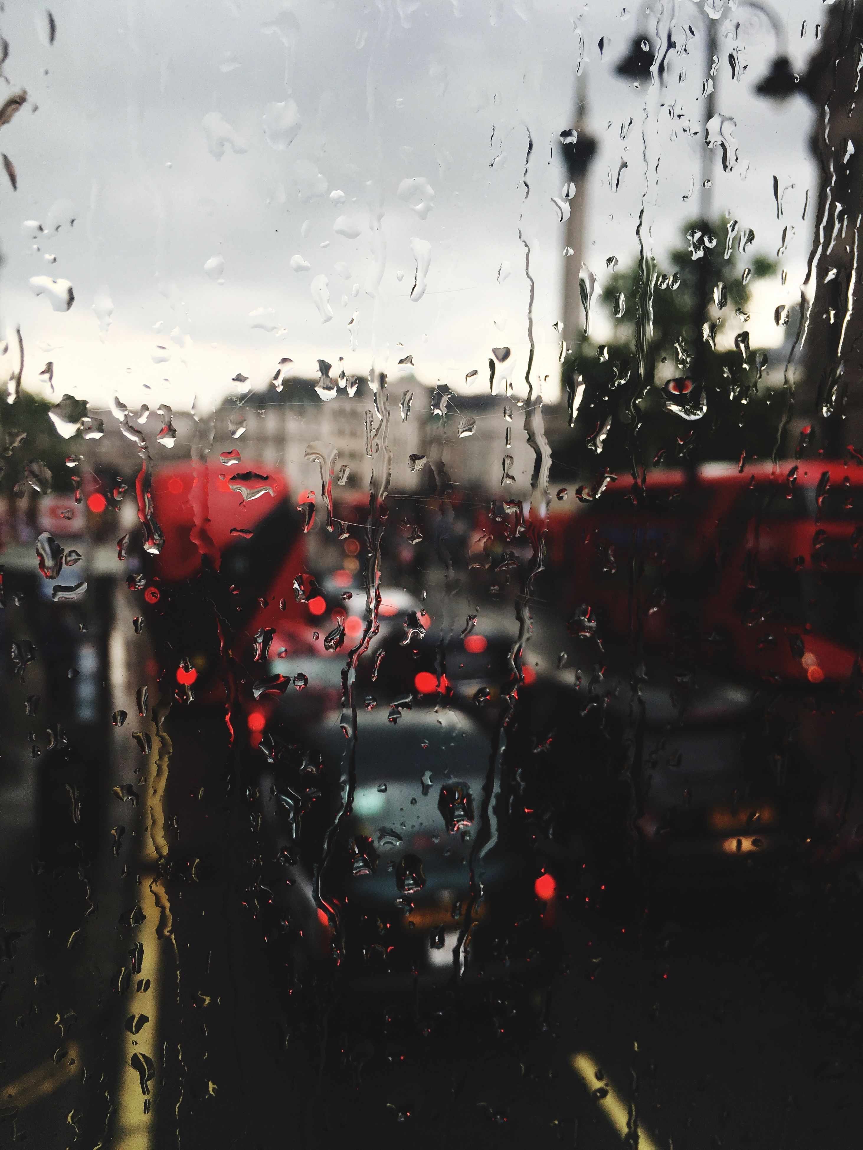 wet, rain, drop, window, transparent, car, transportation, glass - material, land vehicle, indoors, mode of transport, water, weather, raindrop, season, vehicle interior, street, road, city, windshield