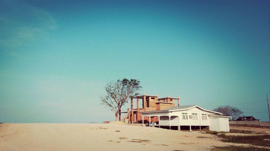 HOUSE . Taken