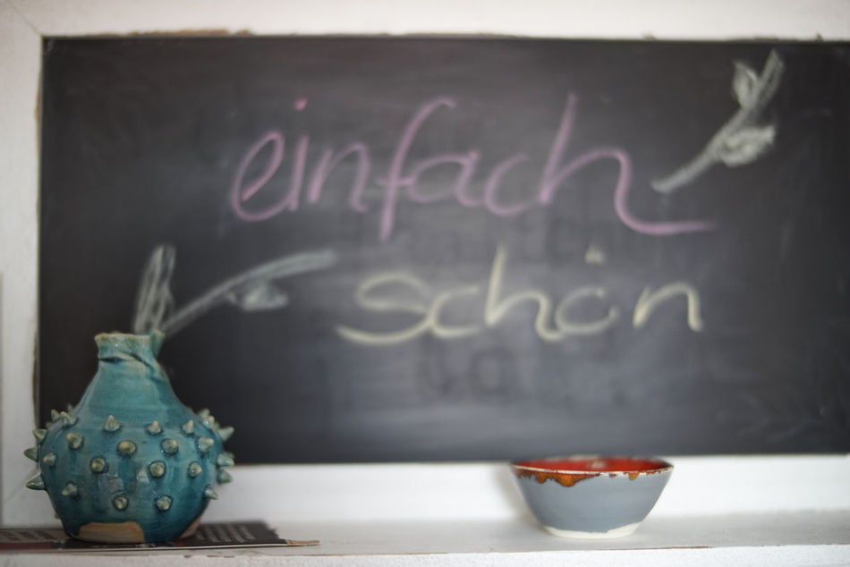 Board German German Language German Words School Schön