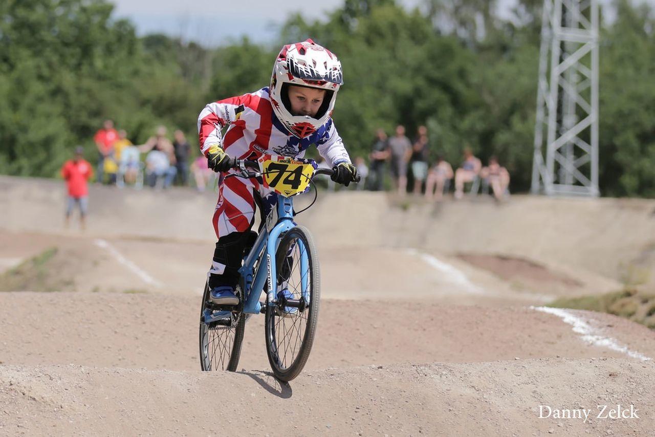 BMX Bycicle Sport Bmx