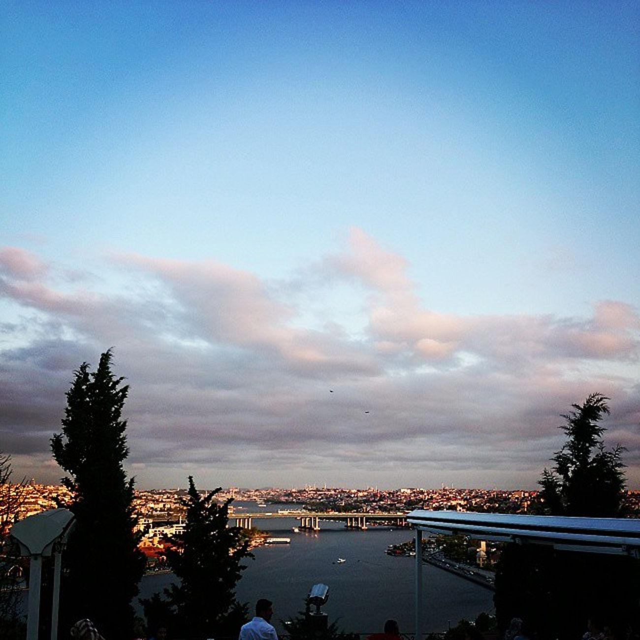 Pierre Loti Sightseeing Istanbul