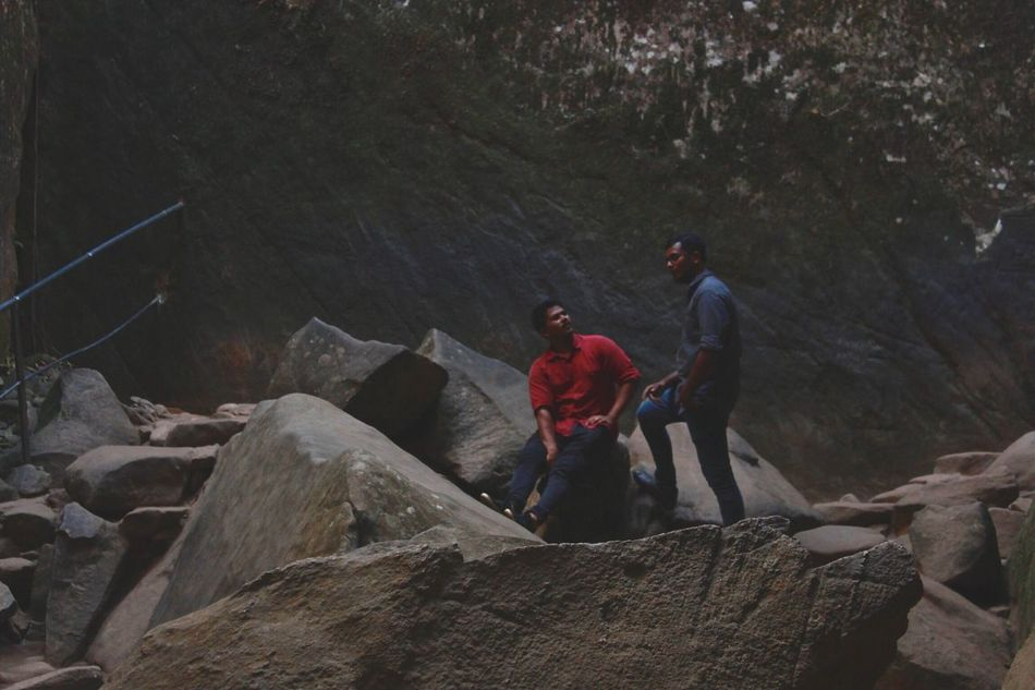 Edakkal Caves That's Me Hanging Out Hello World Hi! Taking Photos Enjoying Life Relaxing Nature_collection Natural Beauty EyeEm Nature Lover India Kerala Wayanad Photography EyeEm Gangsters Paradise