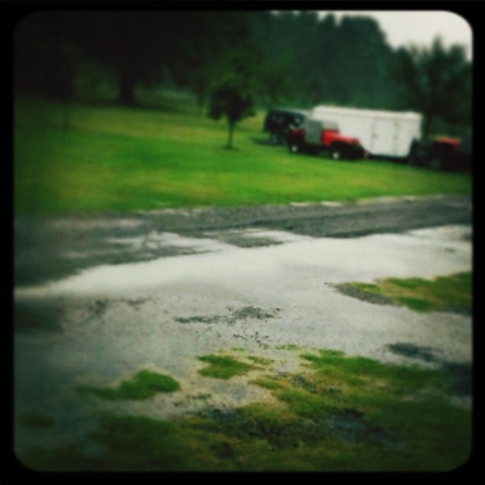 Little Rain Storm RVPark EyeEm Nature Lover EyeEm Best Edits EyeEm Gallery
