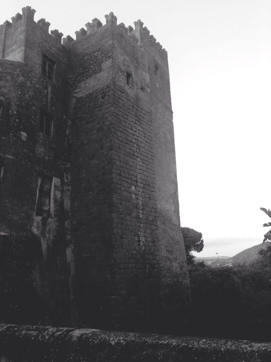 Castello sanvittoriniano