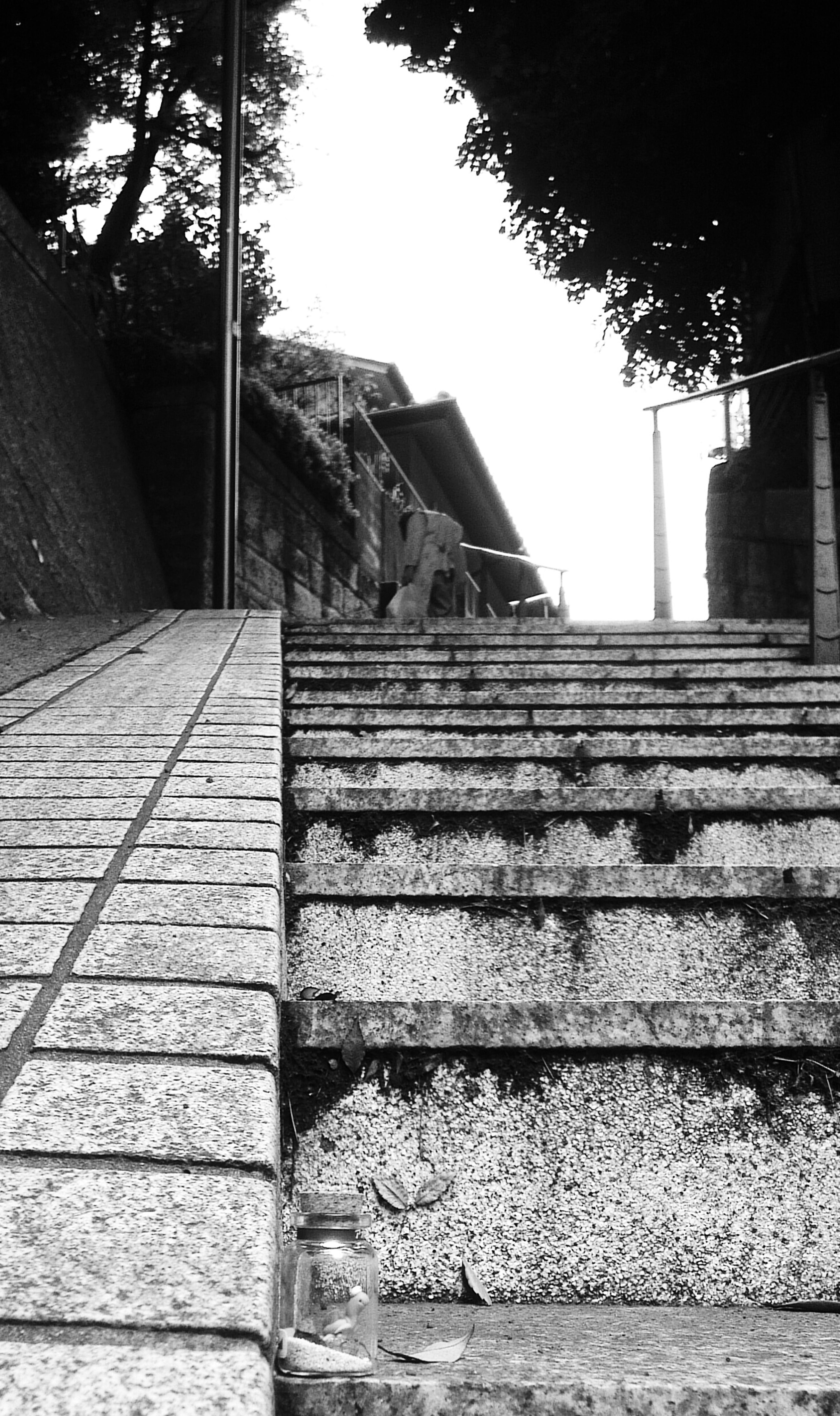 stairs... Bw_collection Streetphotography Exploring Taking Photos