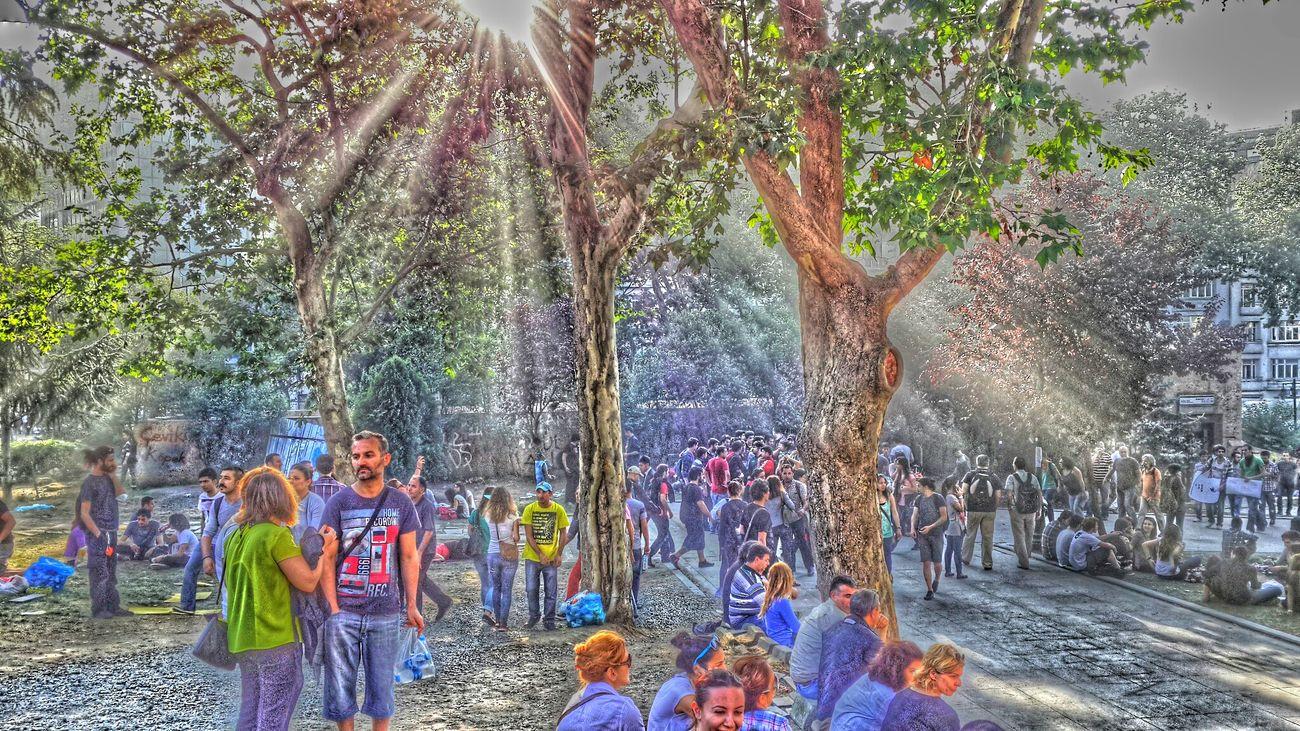 Direngeziparki #occupygezi