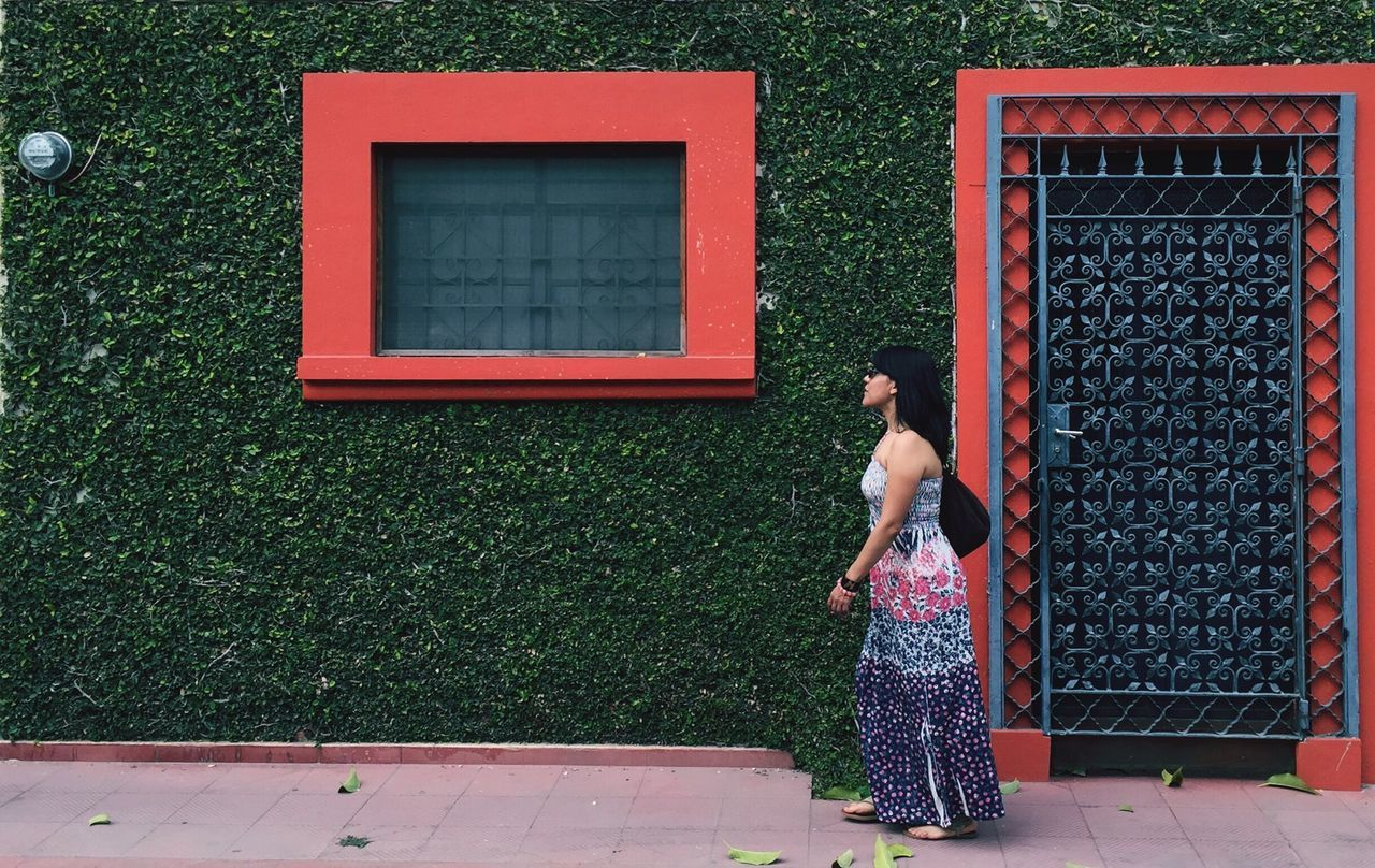 Beautiful stock photos of dress, Ajijic, Architecture, Black Hair, Building Exterior