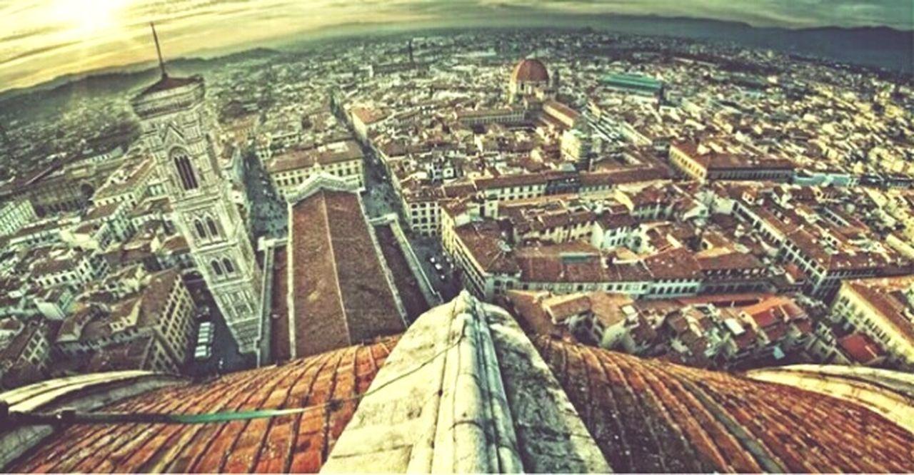 Firenze Cupoladelbrunelleschi Filippobrunelleschi Architetture