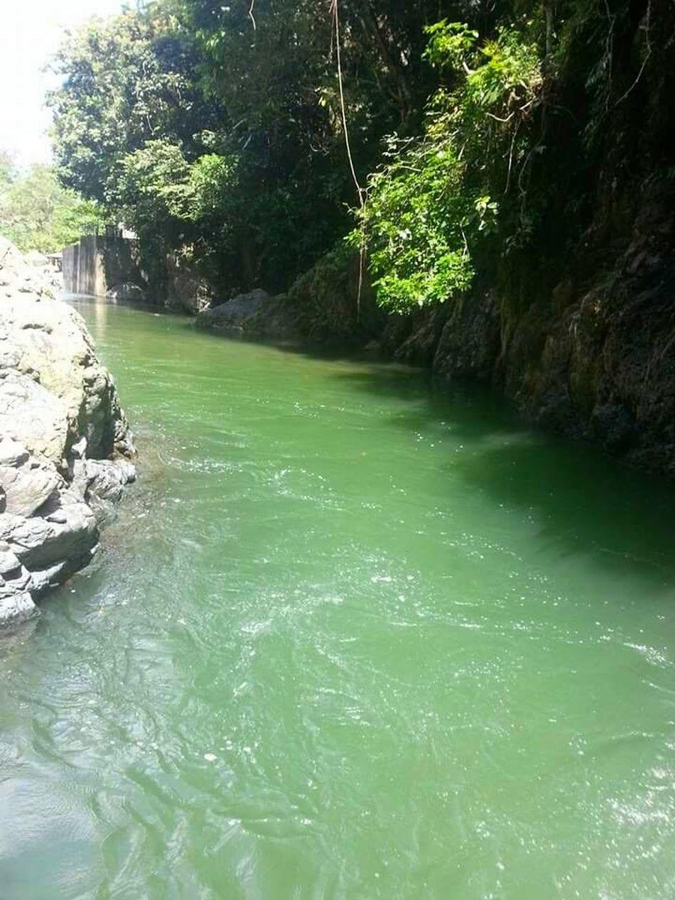 Republicadominicana Dominican Republic El Peñon Fula Rio River