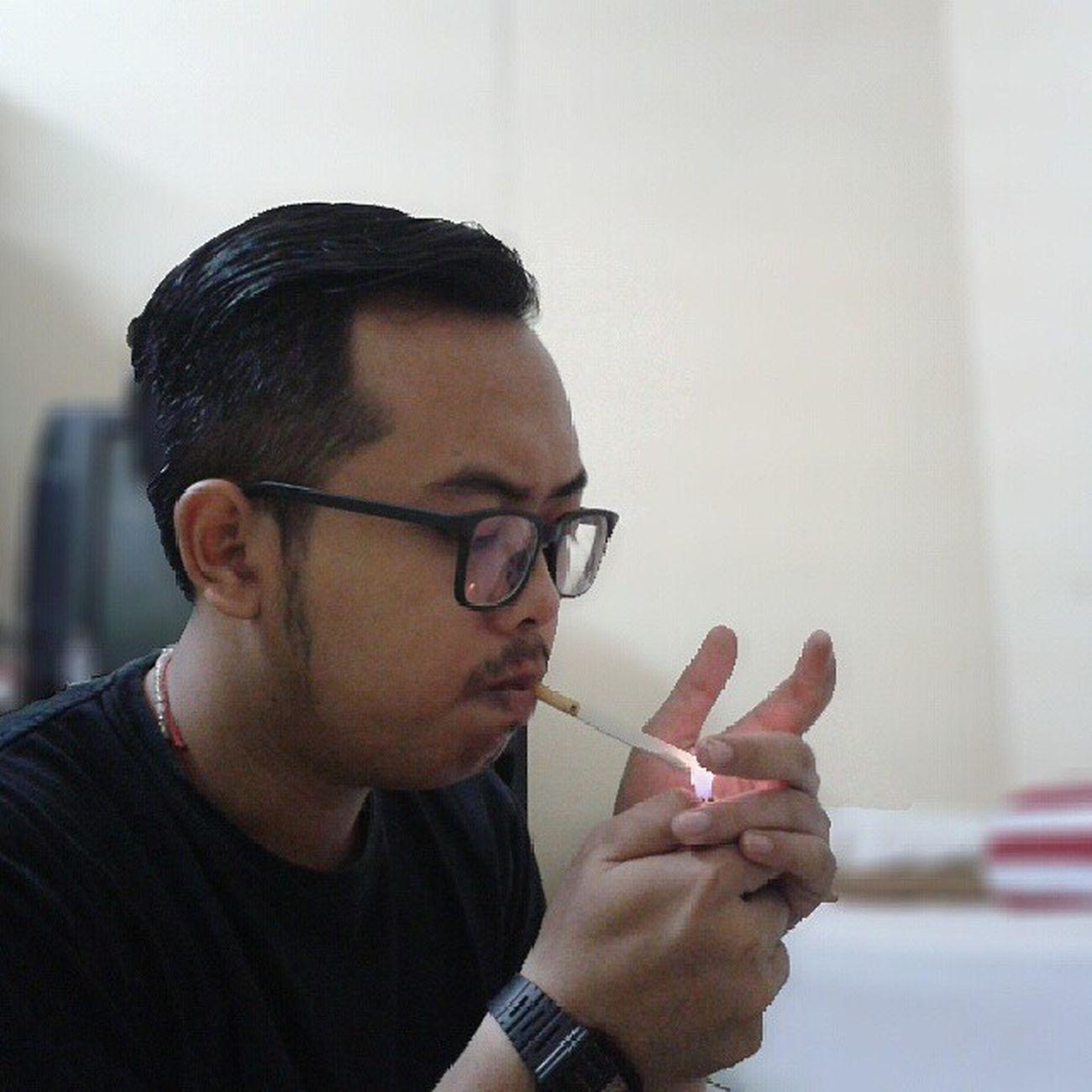Pomade Americanpomade Pomadeindonesia Djarum blackcasiolighter