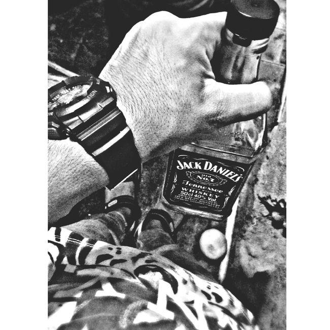 Jack Daniels мы кайфуйем 5 утро кайф летнийдень летний_сезон летний кайф