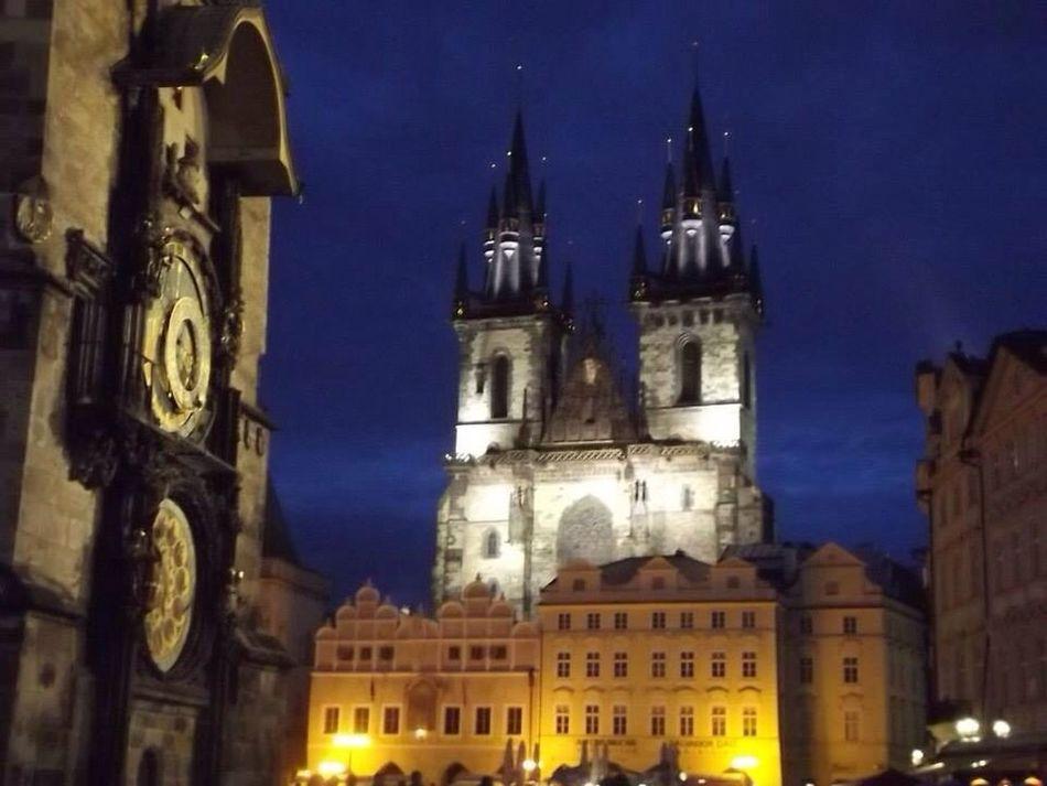 Praga, República Tcheca..! A melhor e mais linda cidade que pude conhecer..!