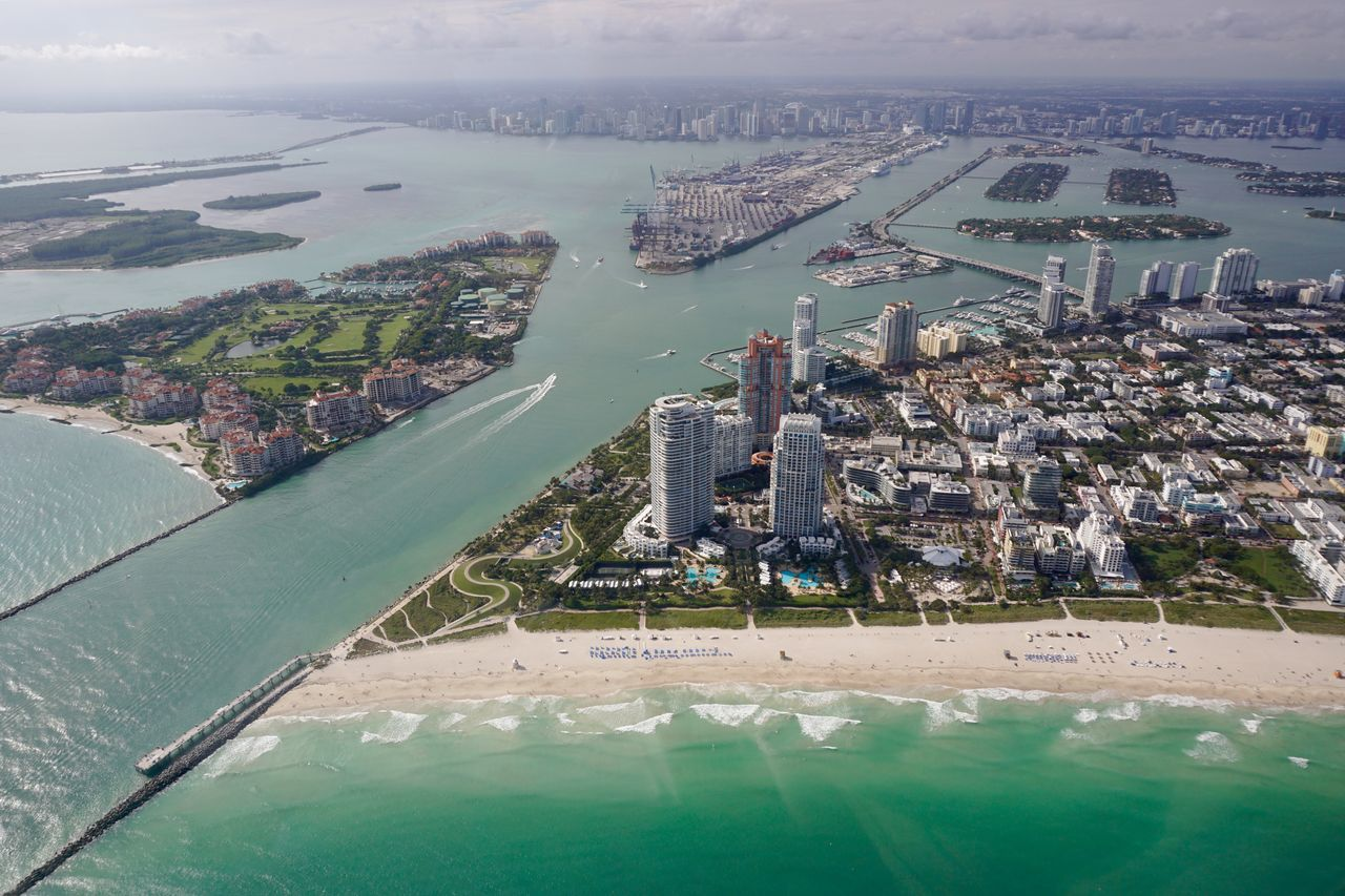 Beautiful stock photos of miami, Architecture, Beauty In Nature, Building Exterior, Built Structure