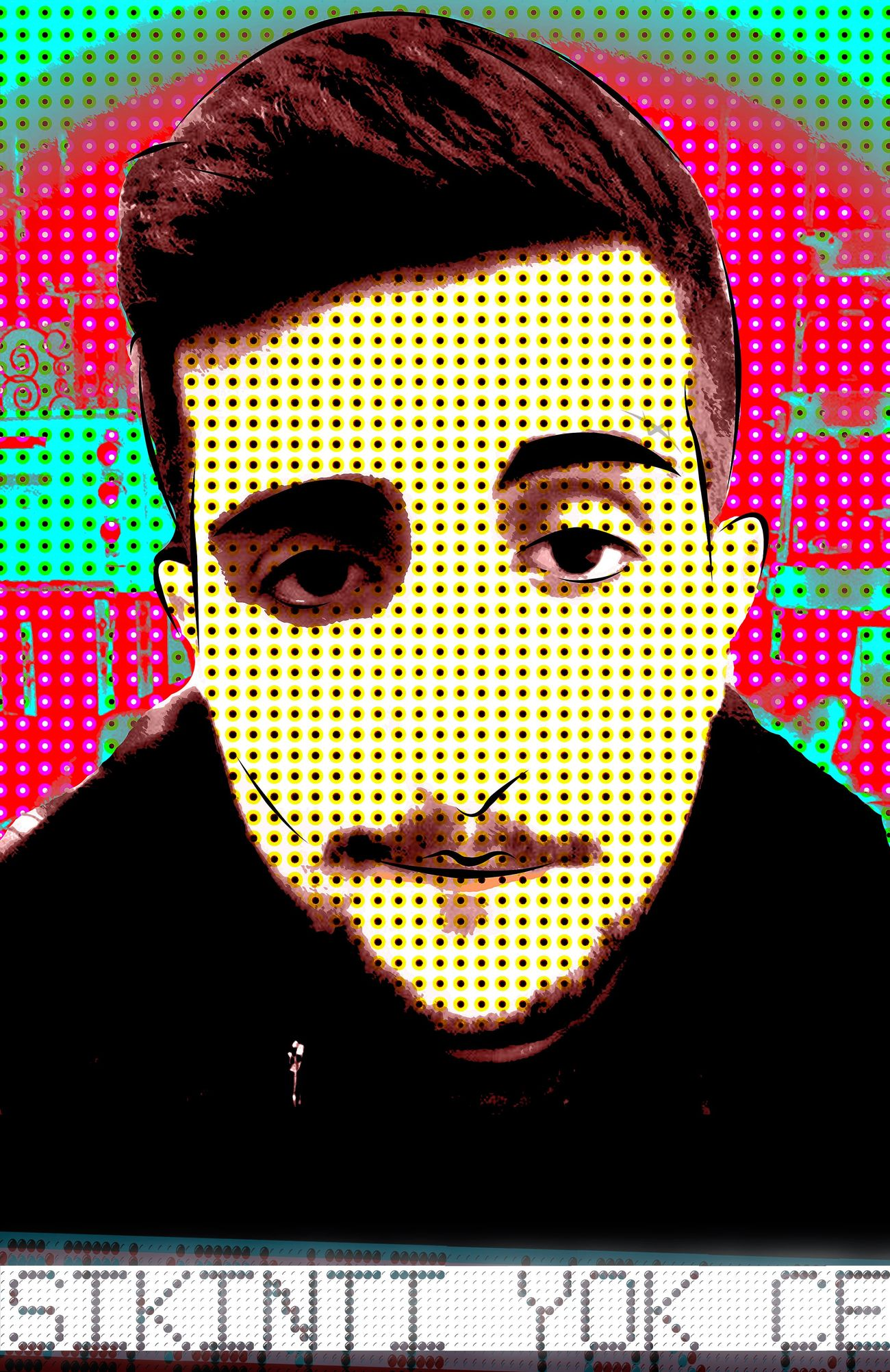 Graphics Graphicdesign Popart Art