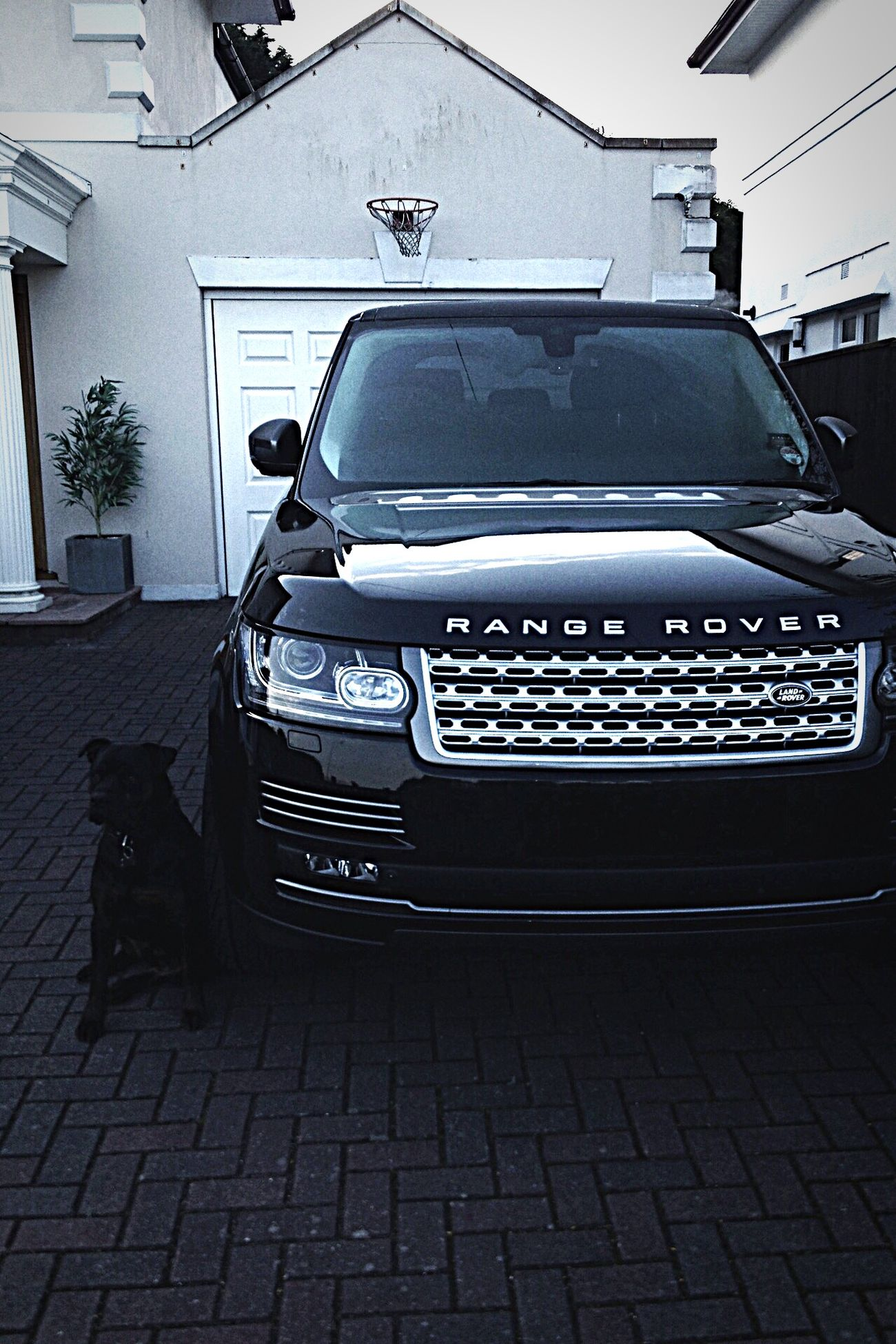 Love This car? Car Rangerover Goals Pretty Percef Soon...