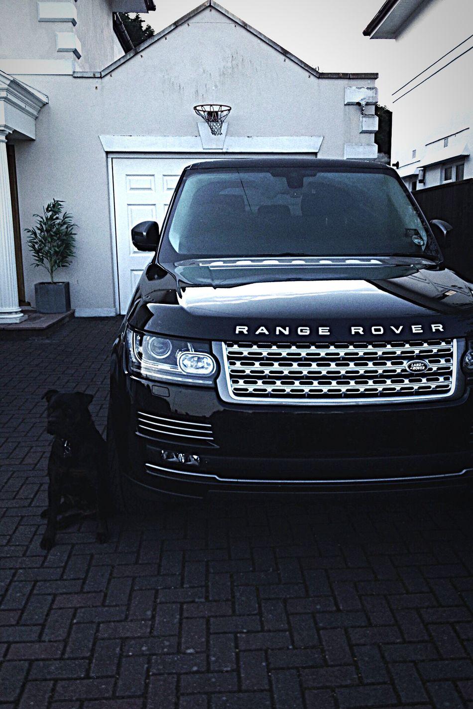 Love This car? Car Rangerover Goals Pretty Percef Soon...