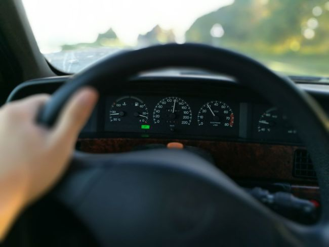 Auto Lancia speed First Eyeem Photo