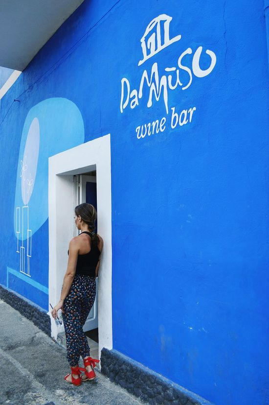 Nel blu dipinto di blu Colour Of Life Color Palette Colorful Streetphotography Street Photography Streetphoto_color Welcomeweekly Feel The Journey Week On Eyeem Portrait Streetportrait EyeEm Gallery People Hello World Relaxing Time Happy Hour Enjoying Life Sicily Linosa